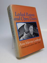 Locked Rooms and Open Doors; Diaries and Letters 1933-1935