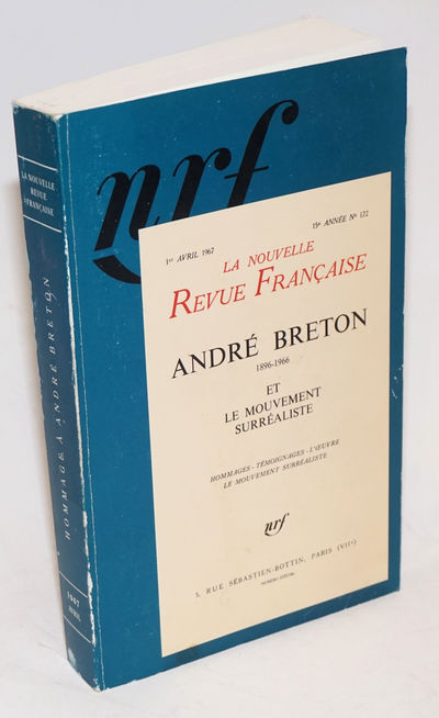 Paris: , 1990. Paperback. 384p., 14 pages of plates, trade-sized 9x5.5 inch softbound, exterior is m...