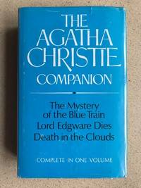 The Mystery of the Blue Train; Lord Edgware Dies; Death in the Clouds
