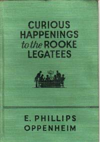Curious Happenings to the Rooke Legatees