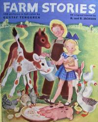 Farm Stories,  A Giant Golden Book