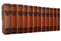 The Novels of the Sisters Bronte [The Thornton Edition]