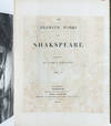 View Image 5 of 8 for The Dramatic Works of Shakespeare (in 9 vols.) Inventory #2896