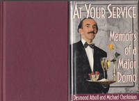 image of At Your Service: Memoirs of a Majordomo