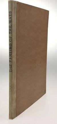 London: Hammersmith Publishing Society, 1903. First edition. First edition. Original vellum backed, ...