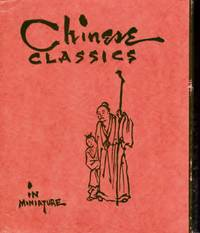 Chinese Classics in Miniature Fourteen Volumes