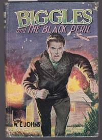 image of Biggles and the Black Peril