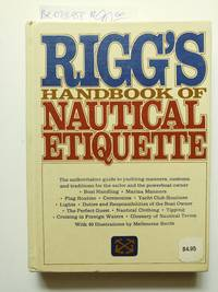 Rigg's Handbook of Nautical Etiquette