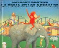 image of La feria de los animales (Spanish Edition)