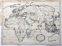 Orbis terrarum veteribus cogniti tabula ad C. Cellarii curas geographicas recens excussa