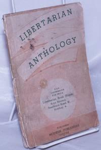 image of Libertarian anthology