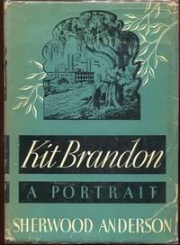 Kit Brandon: A Portrait