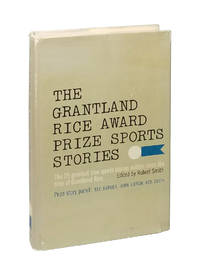 The Grantland Rice Award Prize Sports Stories