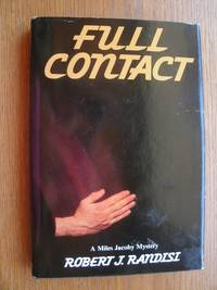 Full Contact by  Robert J Randisi - Signed First Edition - 1984 - from Scene of the Crime Books, IOBA (SKU: 18146)