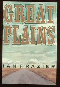 (Advance Excerpt): Great Plains