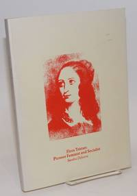 image of Flora Tristan: pioneer feminist and socialist