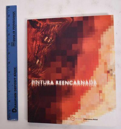 Sau Paulo: Paço das Artes, 2005. Softcover. VG. Color illustrated wraps, white lettering, 95 pp, pr...