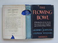 image of The flowing bowl: a book of blithe spirits and blue devils