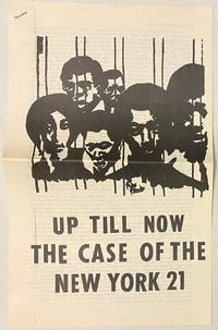 image of Up till now: the case of the New York 21