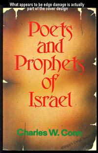 Poets and Prophets of Israel