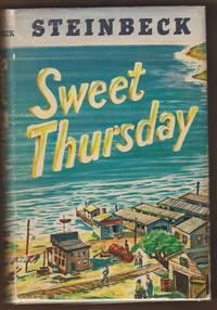 image of Sweet Thursday