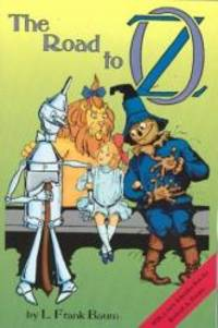 image of The Road to Oz