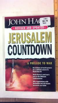 image of Jerusalem Countdown: Revised and Updated