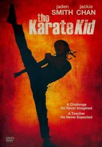 image of The Karate Kid