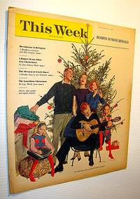 This Week Magazine, December 26, 1965 - Insert to the Boston Sunday Herald: Interview with Billy Graham