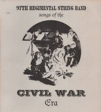 Songs of the Civil War Era