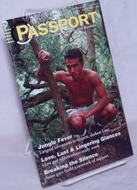 image of Passport: Crossing cultures and borders #75, February 1994: Jungle Fever
