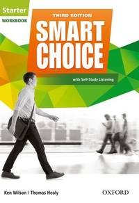 Smart Choice: Starter Level: Workbook with Self-Study Listening: Smart Choice: Starter Level:...