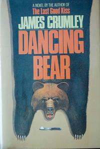 image of Dancing Bear (Signed 1st Printing)