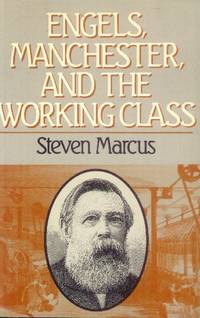 image of Engels, Manchester, and the Working Class