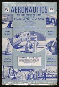 Aeronautics: An Authoritative Work Dealing with the Theory and Practice of Flying - Issue No. 25, Vol. V.