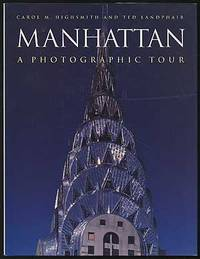 Manhattan: A Photographic Tour