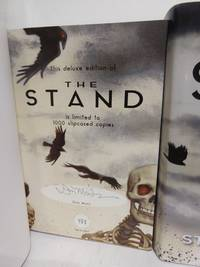 image of The Stand: Signed Slipcased Limited Edition #978/1000