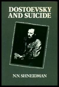 image of DOSTOEVSKY AND SUICIDE