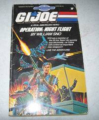G.I. Joe, a Real American Hero: Operation Night Flight (Find Your Fate #10)