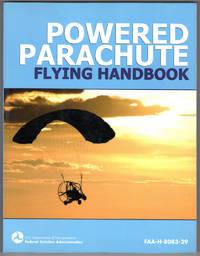 image of Powered Parachute Flying Handbook (FAA-H-8083-29)