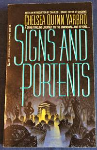 image of Signs and Portents