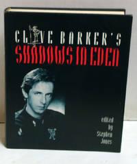 Clive Barker's Shadows in Eden