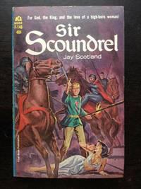 SIR SCOUNDREL