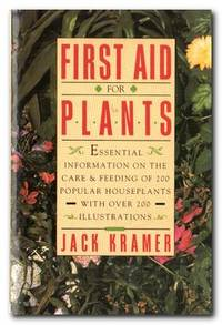 image of First Aid for Plants
