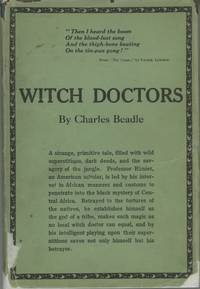 WITCH-DOCTORS ..
