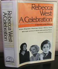 image of Rebecca West, a Celebration
