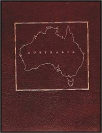 Australia: Journey Through a Timeless Land