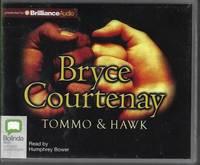 image of TOMMO & HAWK