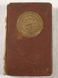 Burt's Illustrated Guide of the Connecticut Valley, Containing Descriptions of Mount Holyoke, Mount Mansfield, White Mountains, Lake Memphremagog, Lake Willoughby, Montreal, Quebec &c.