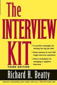 Interview Kit, 3E